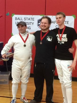 Paul Geraci Wins 1st Place